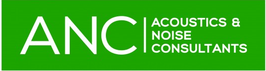ANC Association of Noise Consultants logo